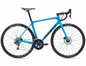 2020 Giant TCR ADVANCED 1 DISC PRO COMPACT ROAD BIKE (GERACYCLES)