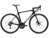 2020 Giant TCR Advanced 2 Disc Road Bike (GERACYCLES)