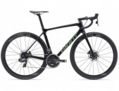 2020 Giant TCR Advanced Pro 0 Disc Road Bike (GERACYCLES)