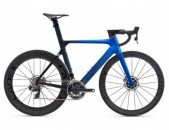 2020 GIANT PROPEL ADVANCED SL 0 DISC RED Road Bike (GERACYCLES)