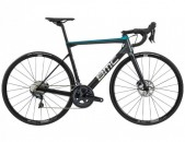 2020 BMC Teammachine SLR02 Three Ultegra Disc Road Bike (GERACYCLES)