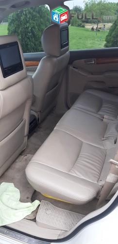 Lexus -     GX 470 , 2005թ.