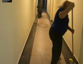Հետշինարարական մաքրման ծառայություններ / Послестроительная уборка / Post construction cleaning