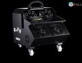 DJPower POPO-1000Y BIG BUBBLE MACHINE - պղպջակի գործիք