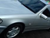 Mercedes-Benz -     C 240 , 2000թ.