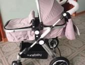 Mankakan saylak cynebaby, Детская коляска для новорожденных и малышей Cynebaby 2