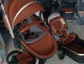 Մանկասայլակ Smart Kids 2020, коляска, baby stroller