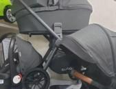 Burbay mankakan saylak transformer baby stroller մանկասայլակ