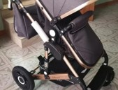 Belecoo Q3 Luxury Travel System 2 in 1