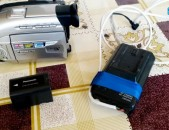 Mini camera Panasonic NV-DS2b lav vichak