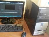 Core i5 3470 120 SSD 8gb Ozu