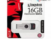 Fleshka kingston usb 3.1 16gb, 32gb, 64gb, 128gb