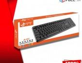 Ստեղնաշար keyboard jeqang jk-902
