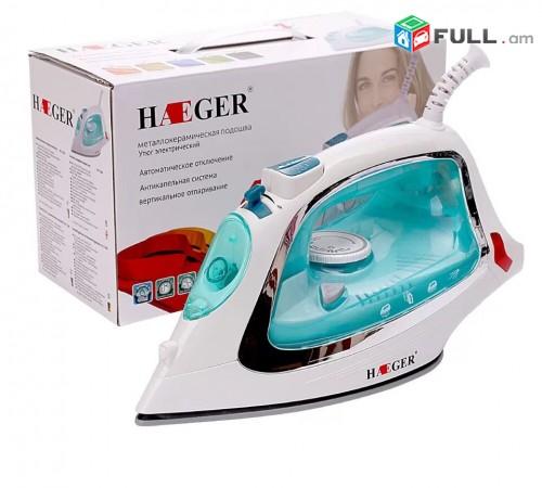 Արդուկ Haeger HG-1212 24252