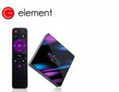 Smart TV Box  H96 Max 2GB/16GB