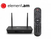 Smart TV Box + WiFi Router 2 in 1|X96 Link|2GB/16GB