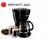 Սուրճ Պատրաստող Սարք SONIFER SF-3531 / srchep coffemaker kofei aparat coffee aparat