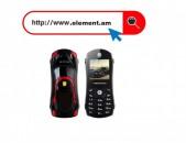 Բջջային Հեռախոս Newmind F3