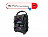 Բարձրախոս Bluetooth |PRODA S500