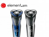 Մազ կտրող սարք VGR V-071/ մաշինկա տրիմեր սափրիչ