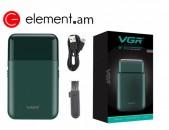 Էլեկտրական Սափրիչ VGR V-390 / տրիմմեր մաշինկա