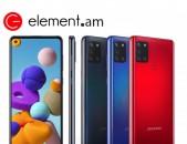 Samsung Galaxy A21s, 32 GB, հեռախոսը նոր է