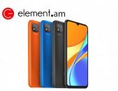 Xiaomi Redmi 9C NFC, 64 GB
