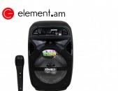 Դինամիկ Bluetooth OM&S OM-703