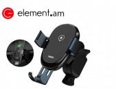 Հեռախոսի Բռնակ | REMAX RM-C39|Անլար Լիցքավորումով