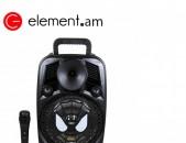 Բարձրախոս Bluetooth OM&S OM-502
