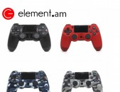 Անլար Ջոյստիկ PS4-ի համար |DOUBLESHOCK 4