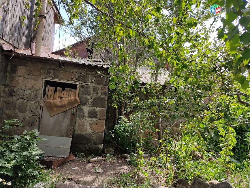 Վաճառվում է, առանձնատուն Գյումրի Անտառավան թաղամաս։