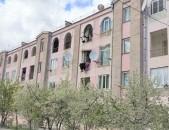 Շտապ վաճառվում է, 3 սենյականոց բնակարան Գյումրի  Ռեպին փող