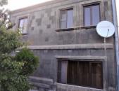 Վաճառվում է, երկհարկանի առանձնատուն Գյումրի Եսայան փողոց