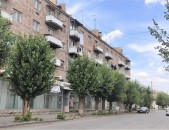 Վաճառվում է, 2+1 սենյականոց բնակարան Գյումրի Ղանդիլյան փ (Սևան)