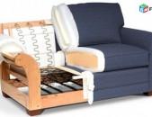Փափուկ կահույքի վերանորոգում - Lgrace Furniture