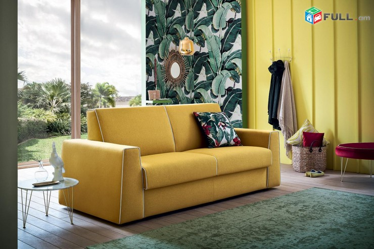 Բազմոցներ - Lgrace Furniture