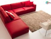 Անկյունային բազմոցներ - L'Grace Furniture