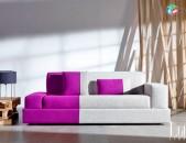 Բազմոցներ երկու տարբեր գույներով - L'Grace Furniture