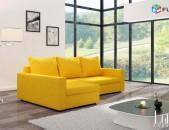 Անկյունային բազմոցներ - Диваны - L'Grace Furniture