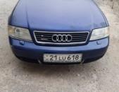 Audi A6 , 1999թ.