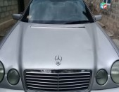 Mercedes-Benz E 200 , 1996թ․
