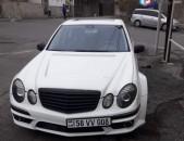 Mercedes-Benz - E 320 , 2004թ.