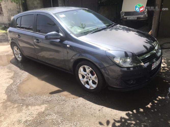 Opel Astra H , 2005թ.
