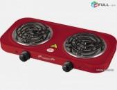 Настольная плита Energy EN-904R Гарантия:24 мес, plita, պլիտա