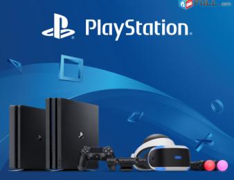 Playstationneri veranorogum