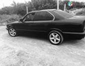 BMW  E34..1992 avtomat karopka 2.5 mator plitka uni gaz farsunka
