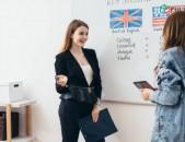 Անգլերենի պարապմունքներ, օնլայն անգլերեն, անգլերենի դասընթացներ,խոսակցական անգլերեն