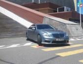 Mercedes s poxanakum