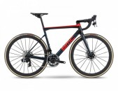 2020 BMC Teammachine SLR01 Disc One Road Bike (IndoRacycles.com)